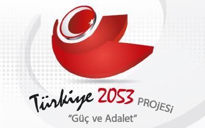 Türkiye 2053 Start Aldı