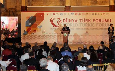 Türk Devletleri Kültür ve Turizm Alanındaki İşbirliklerini Masaya Yatırdı