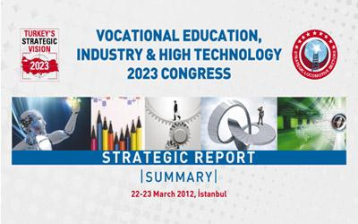 VIH 2023 Strategic Report Summary